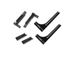 Headboard Or Footboard Brackets For Prodigy 2 0 Adjustable