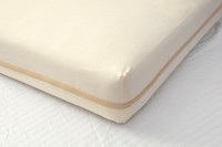 Naturals All in One Crib Mattress Coverlet