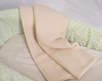 Naturals Organic Crib Blanket
