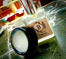 Spray on Perfume