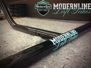 MODERNLINE FRAME AND AXLE SETUP (Black)