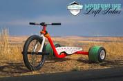ModernLine | Kart Wheel Complete (WIDE 5x 7.75 rims)