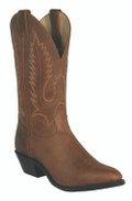 "Boulet Men's 13"" RODEO AMBER GOLD CHALLENGER COLLECTION #0096"