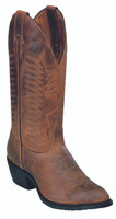 "Boulet Men's 13"" RODEO AMBER GOLD #1828"