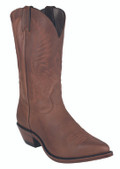 "Boulet Men's 12"" RODEO AMBER GOLD #1867"