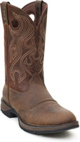 Rebel by Durango Brown Saddle Western Boot DB5474