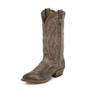 Nocona Legacy Collection TAN VINTAGE COW #MD2701