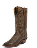 Tony Lama Womens Boot AMERICANA  KANGO STALLION #7906L