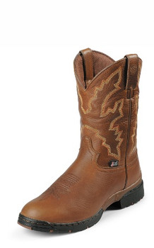 Men's Justin George Strait :03.1 Series SUNSET RAGE #9018