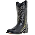 "Men's Laredo 12"" London BLACK #4210"