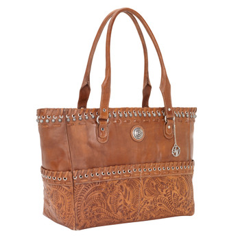 American west Harvest Moon Collection Carry-on tote #6315204