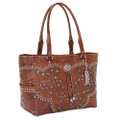 American west Lady Lace Collection Carry-on tote #LCBT204