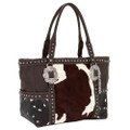 American west Prairie Rose collection Carry-on Tote #PONY204