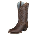 Women's Ariat Boots LEGEND BROWN ROWDY #10001046 (15825)