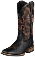 Men's Ariat Boots TOMBSTONE Black  #10005873