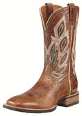 Men's Ariat Boots Nighthawk Collection Beasty Brown #10010271