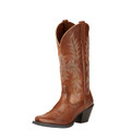 Women's Ariat Boots ROUND UP WOOD #10017338