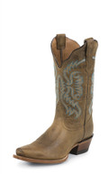 Nocona Women's OLD WEST TAN #NL5009