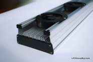 MakersLED Designer Heatsink Kit - Professional Grade - Anodized