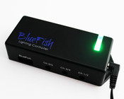 Bluefish LED CONTROLLER - With Phone App