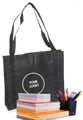 Non Woven Multipurpose Bag Large With Gusset