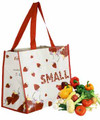 Non Woven Multipurpose Bag Standard Laminated With Gusset