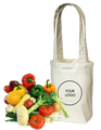 Recyclable Canvas Grocery Bag