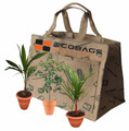 Eco Friendly Natural Jute Garden Bag