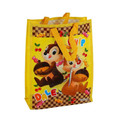 Non Woven Laminated - Standard Tradeshow Bags with Gusset