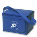Non Woven Cooler - Small Enviro Friendly Promo Bags  -Front Pocket