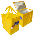 Non Woven Cooler - Large Recyclable Tote Bag