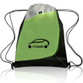 Non Woven PP Backpack  With Front Pocket