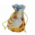 Non Woven PP Pouch Customized Bags  -Chocolates