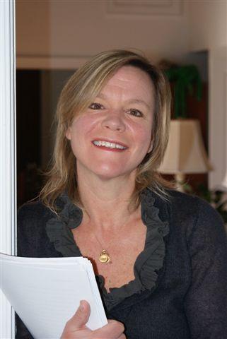 Caroline Tolley