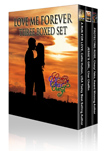 Love Me Forever Boxed Set