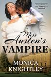 Miss Austen's Vampire