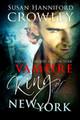 Vampire King of New York