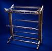 Stillpoints ESS 28-20-3 Acrylic Rack