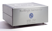 Modwright KWA 150SE Amplifier - Think KWA 150 On Nuclear Steroids...