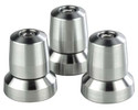 Two sets of three Stillpoints Ultra Minis are included in our set of Stillpoints for monitior loudspeakers