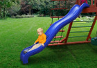 5 ft Wiki Wave Slide - Blue