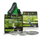 Zipline Fun 70 ft Zip Line (ZL70)