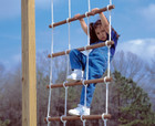Rope Ladder - 36""