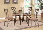 #49234/4688 Tulip Dining & Coffee Set