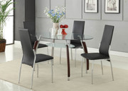 #49254/47427 Calico Dining Table Set