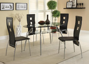 #49265/47427or 47435 Oval Dining Table Set
