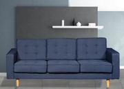 #80728 Deco 3pcs sofa set
