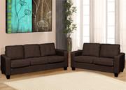 #80713 Cass 3pcs Sofa Set