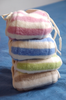 Storchenkinder Organic Cotton Diaper with Ties
