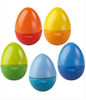 HABA Musical Wooden Eggs